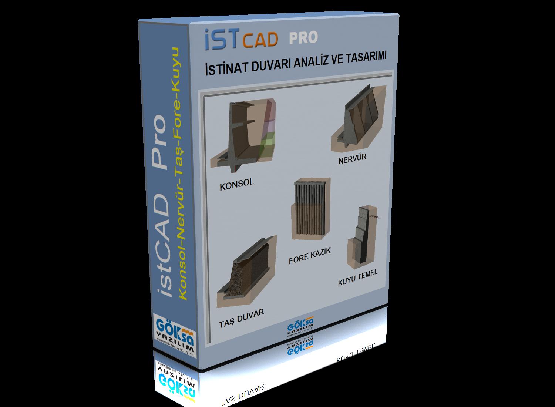 istCAD-Pro