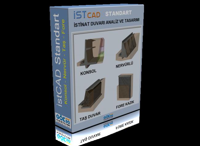 istCAD-Standart