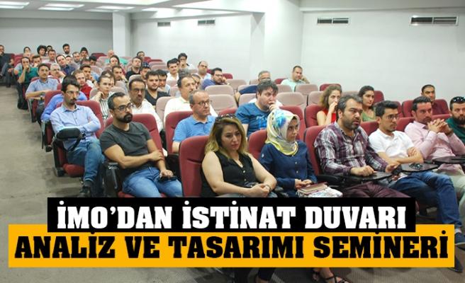 imodan_istinat_duvari_analiz_ve_tasarimi_semineri_istcad